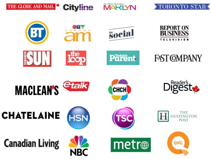 media-apperances