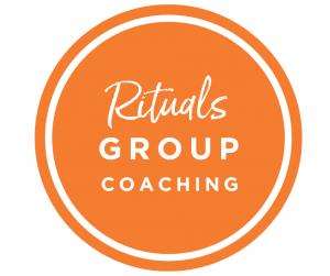 Group Coaching Rituals 1